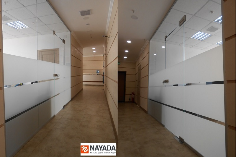 Фото Лёгкое решение для тяжёлой техники с NAYADA-Crystal