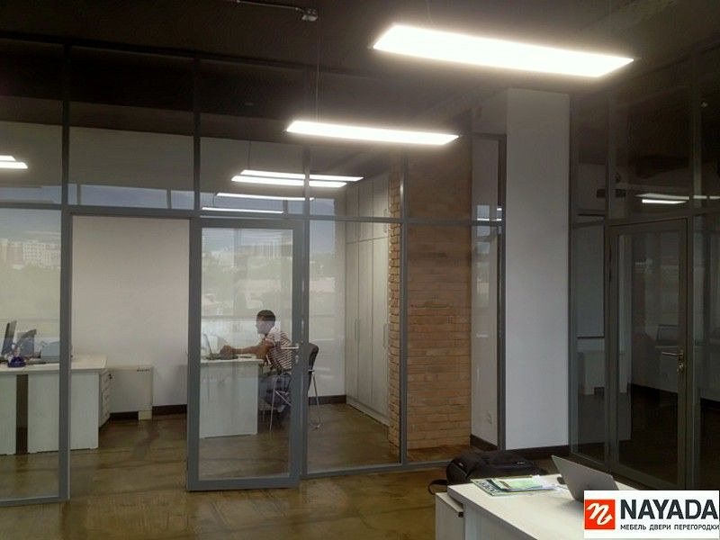 Фото Комфорт в офисе от компании NAYADA
