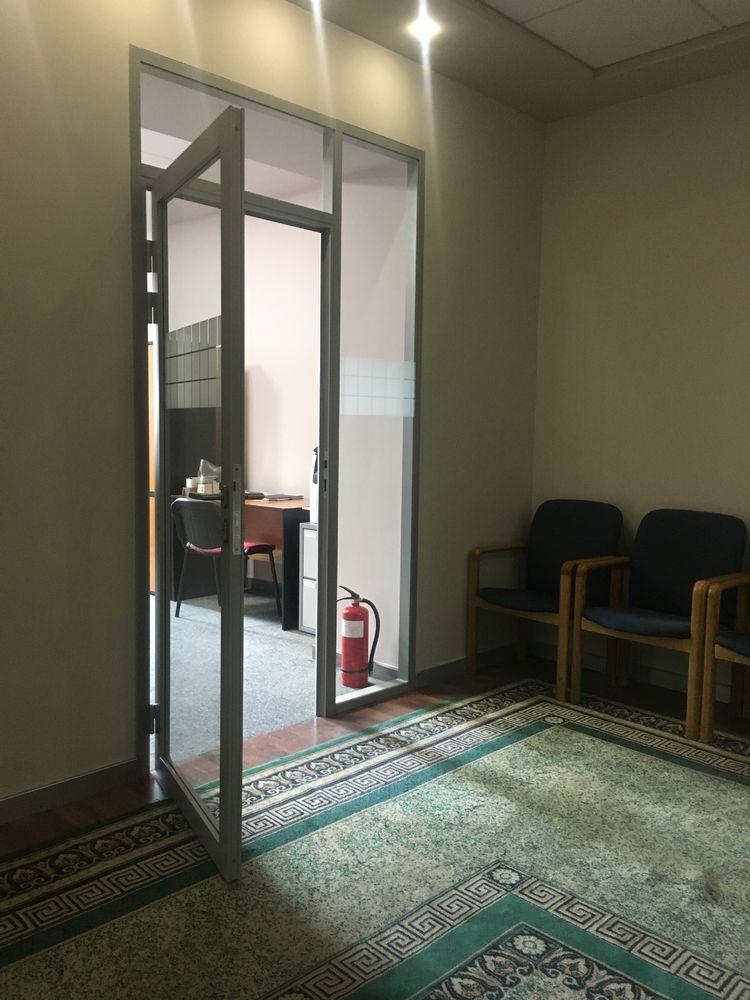Фото Двери от компании NAYADA