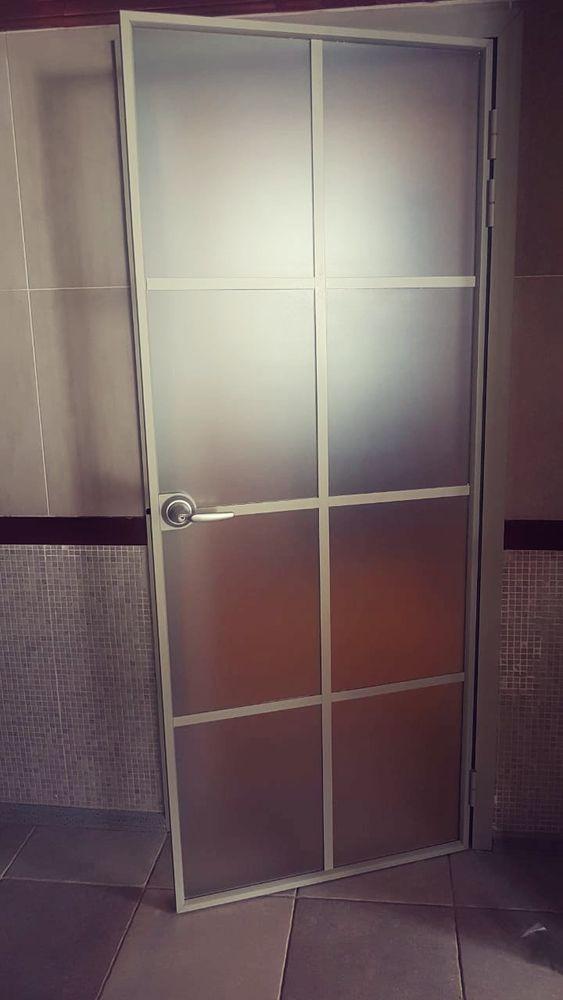 Фото Двери имеют значение: NAYADA для одной из квартир коттеджного городка Чимбулак