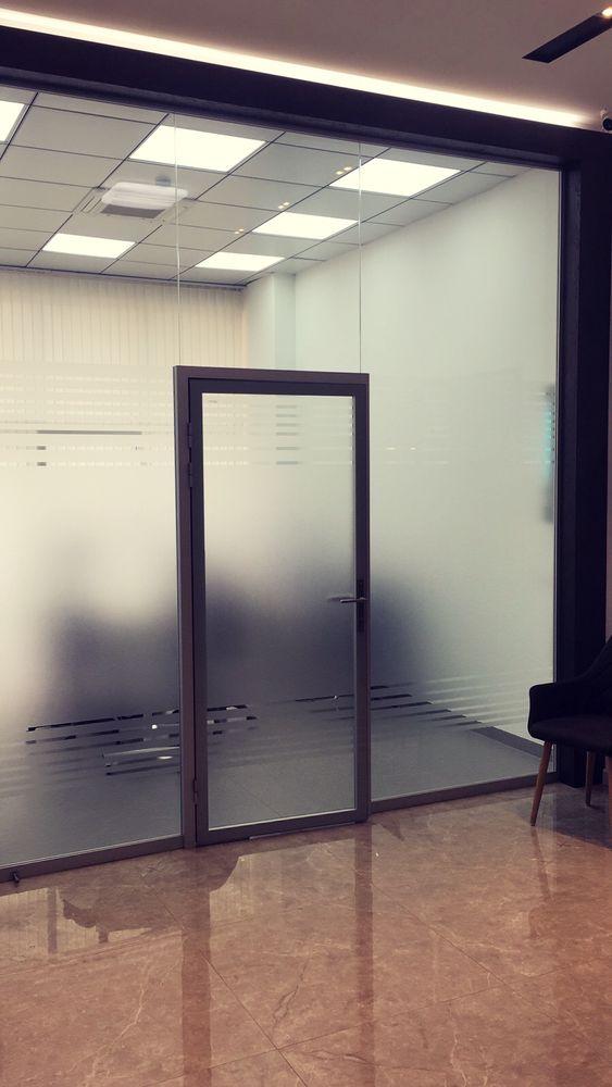 Фото Мы за безопасность: NAYADA для частной клиники