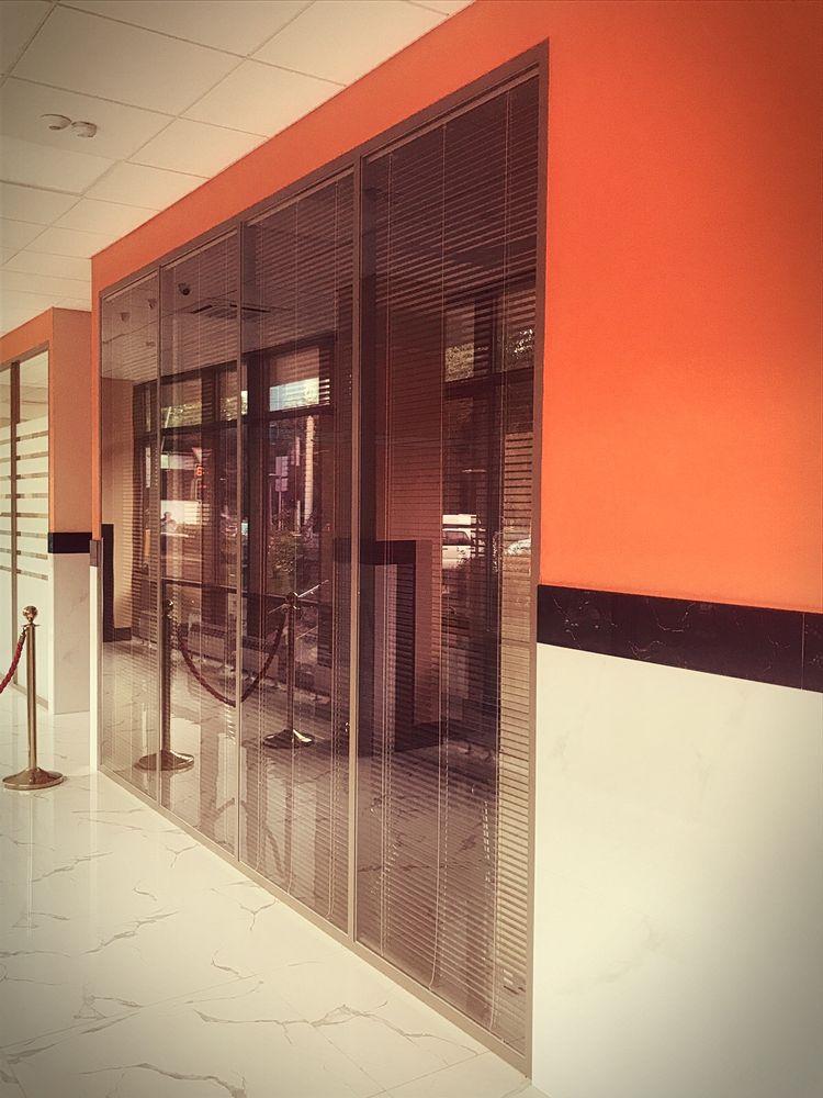 Фото Клиника, внушающая доверие: Компания NAYADA для клиники Коновалова