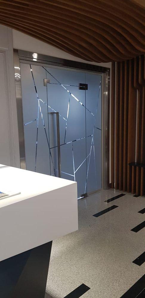 Фото Эффективный офис: NAYADA для компании Алмастрой