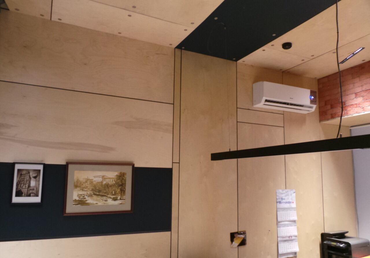 Фото Новый офис НАЯДА- все для удобства сотрудников и клиентов
