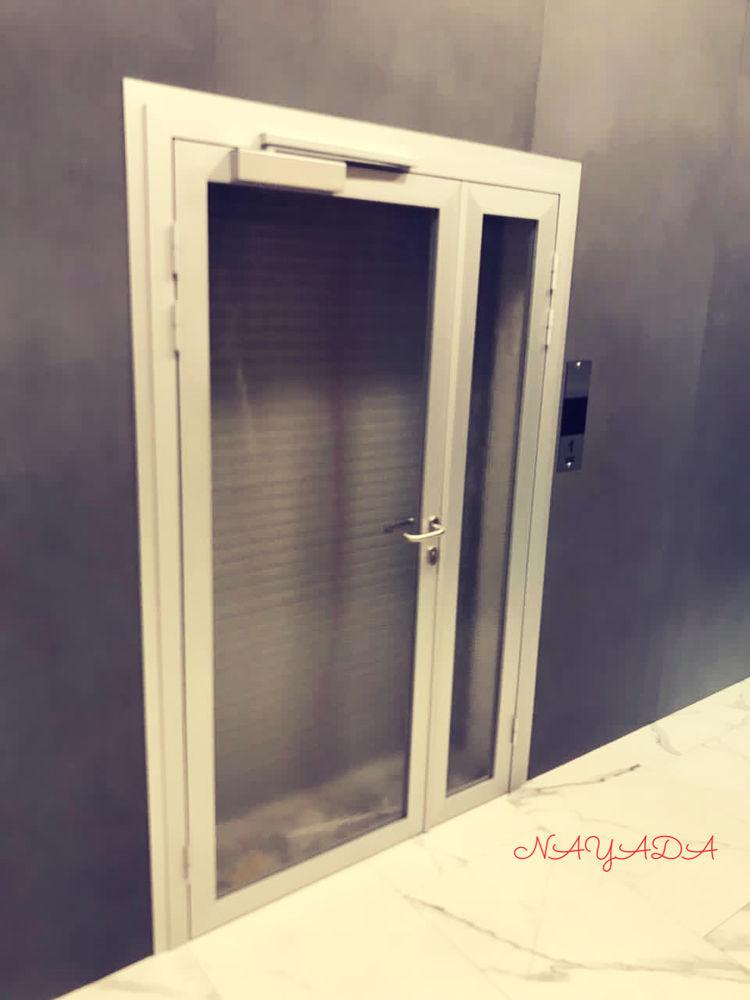 Фото Прочные двери от компании NAYADA